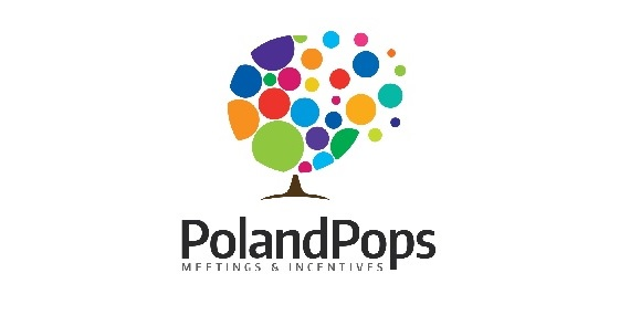 PolandPops Meetings & Incentives logo