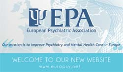 Warsaw and EXPO XXI win bid to host European Psychiatric
