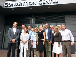 European CVB Group Amsterdam sept 2014 4