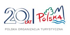 Polska Organizacja Turystyczna logo