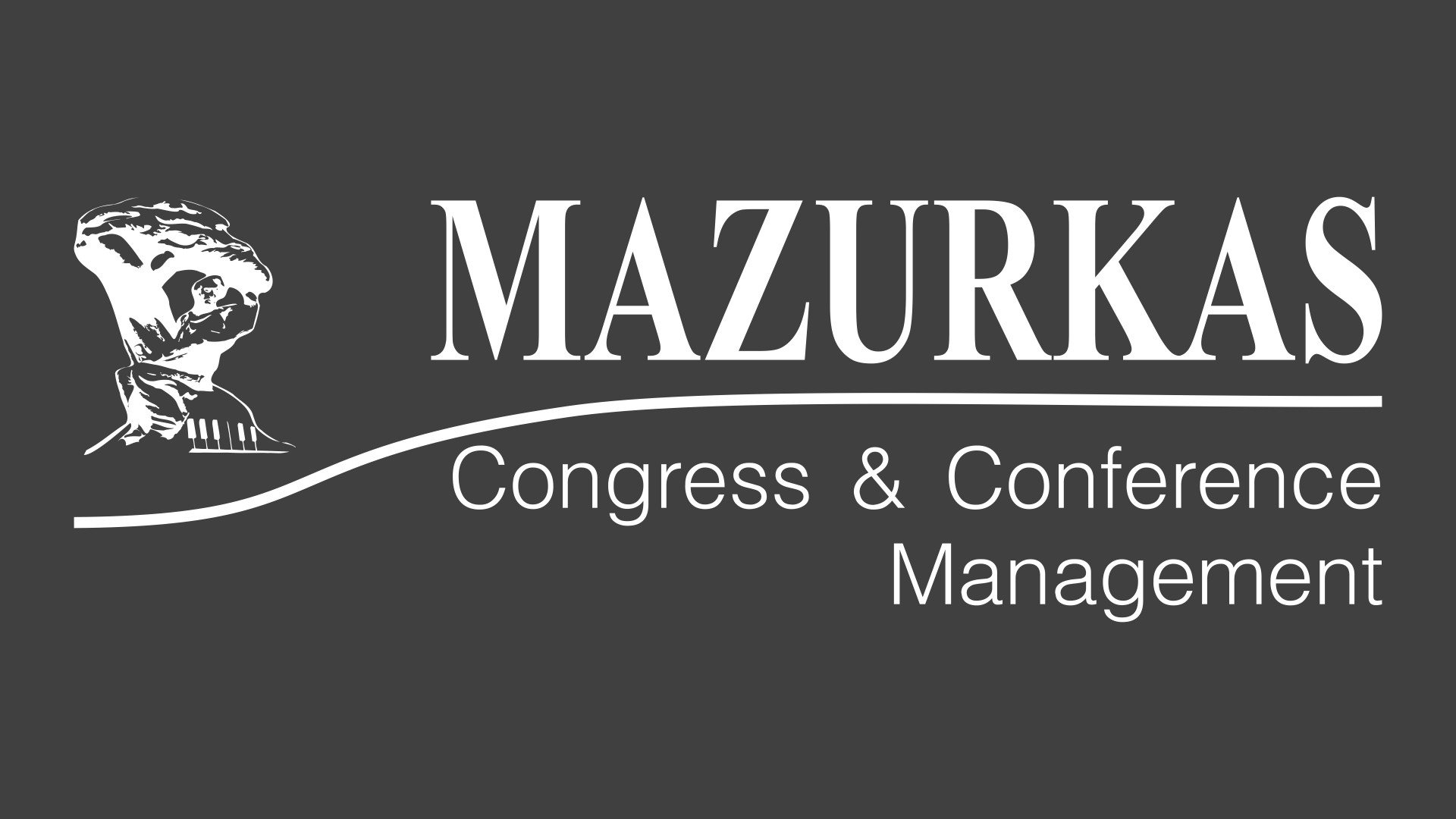 Mazurkas Congress Conference Management logo k 1920x1080px